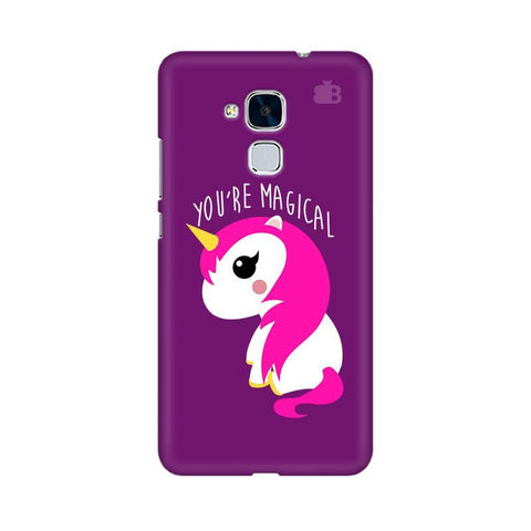 You're Magical Huawei Honor 5C Phone Cover
