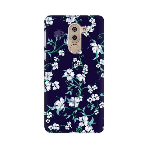 Dogwood Floral Pattern Huawei Honor 6X Phone Cover