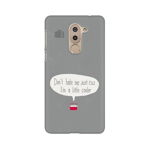 Little Cooler Huawei Honor 6X Phone Cover