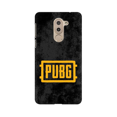 PUBG Huawei Honor 6X Cover