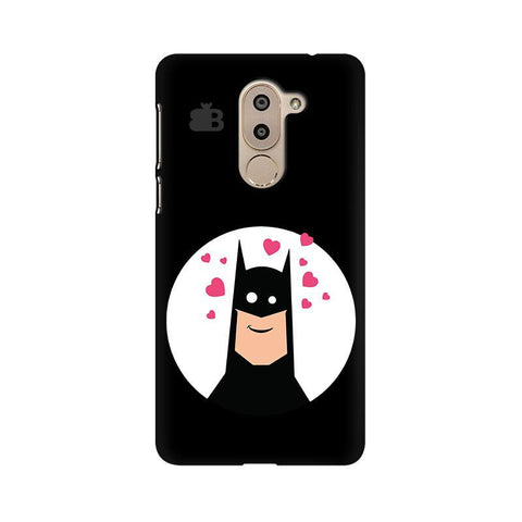 Superhero in Love Huawei Honor 6X Phone Cover