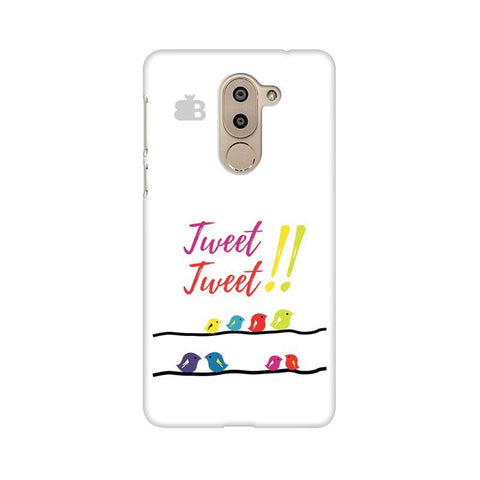 Tweet Tweet Huawei Honor 6X Phone Cover