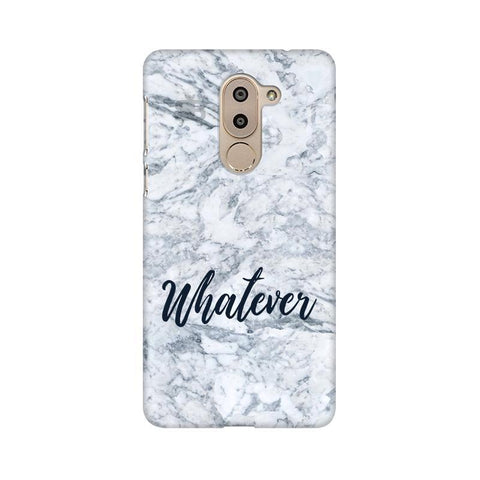 Whatever Huawei Honor 6X Phone Cover