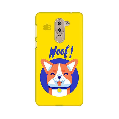 Woof Huawei Honor 6X Phone Cover