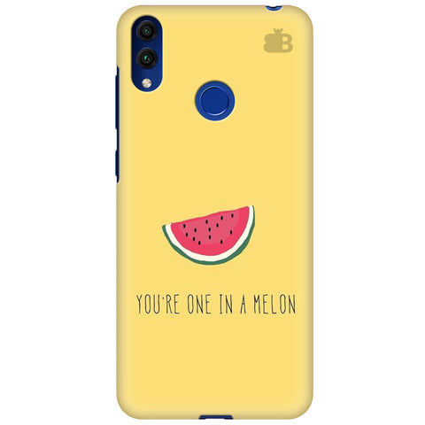 One in a Melon Huawei Honor 8C Cover