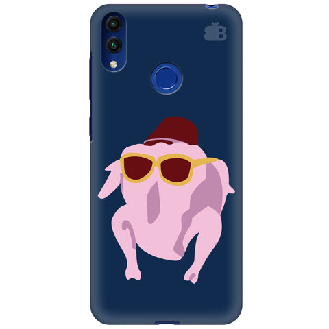 Turkey Huawei Honor 8C Cover