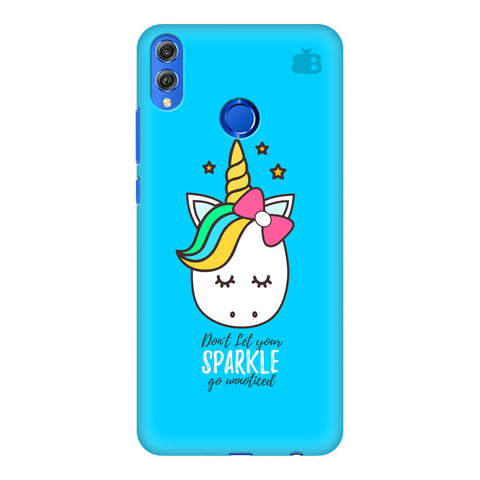 Your Sparkle Huawei Honor 8X Cover