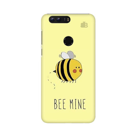 Bee Mine Huawei Honor 8 Phone Cover