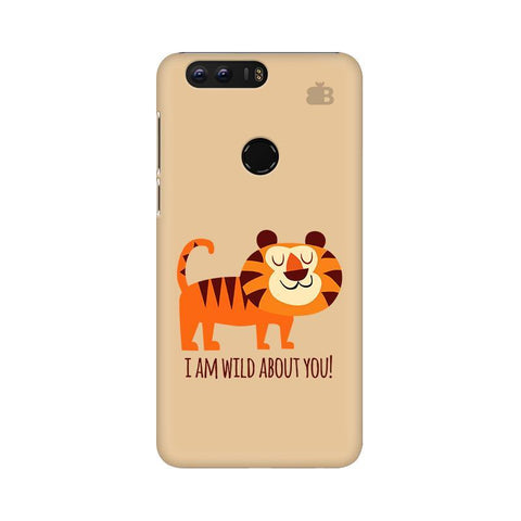 Wild About You Huawei Honor 8 Phone Cover