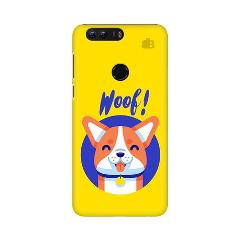 Woof Huawei Honor 8 Phone Cover