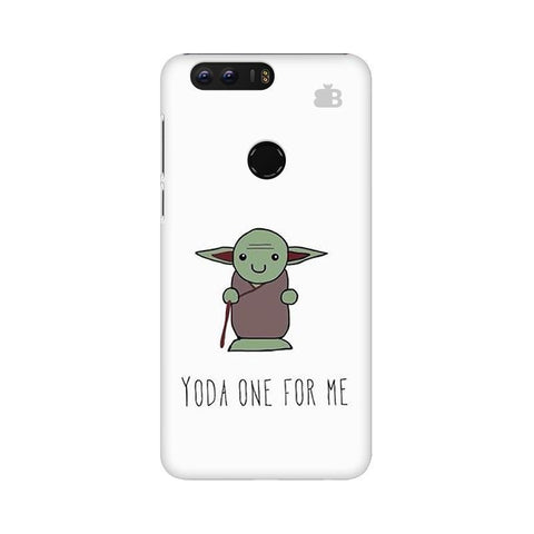 Yoda One Huawei Honor 8 Phone Cover