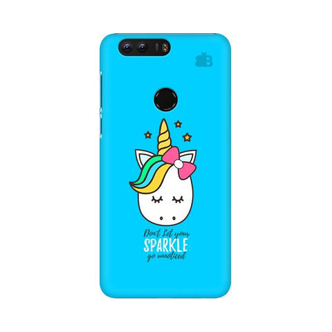 Your Sparkle Huawei Honor 8 Phone Cover