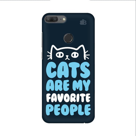 Cats favorite People Huawei Honor 9 Lite Phone Cover