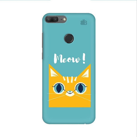 Meow Huawei Honor 9 Lite Phone Cover