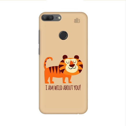Wild About You Huawei Honor 9 Lite Phone Cover