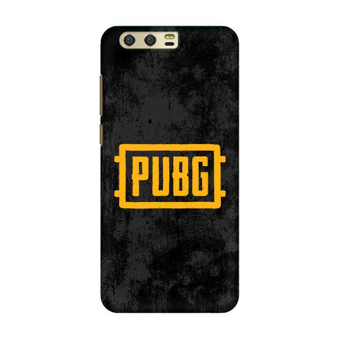 PUBG Huawei Honor 9 Cover