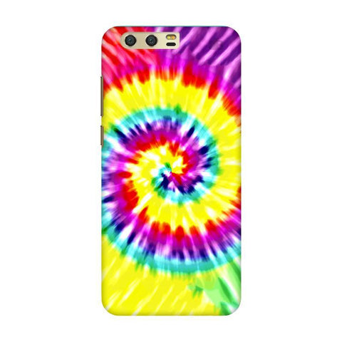 Tie & Die Art Huawei Honor 9 Phone Cover