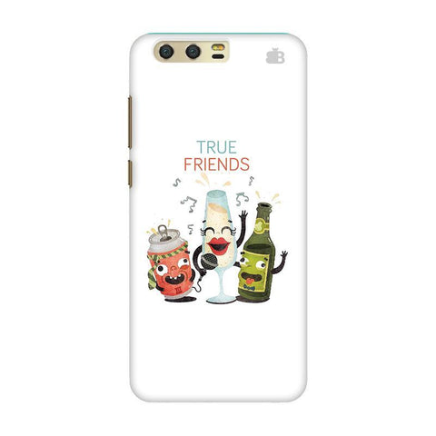 True Friends Huawei Honor 9 Phone Cover