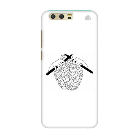 Weaving Brain Huawei Honor 9 Phone Cover