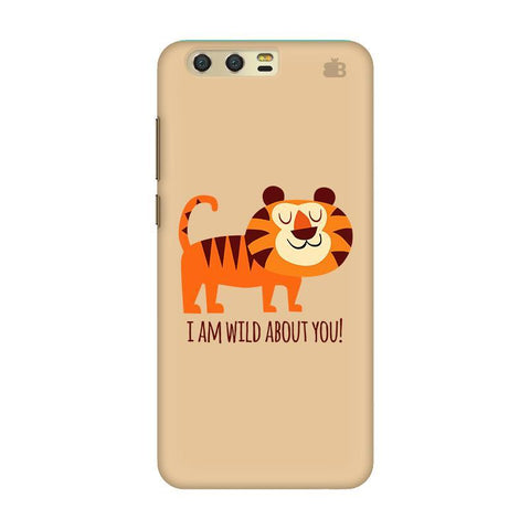 Wild About You Huawei Honor 9 Phone Cover