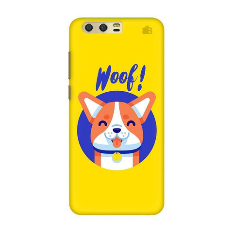 Woof Huawei Honor 9 Phone Cover