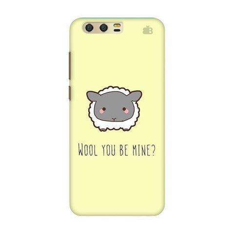 Wool Huawei Honor 9 Phone Cover