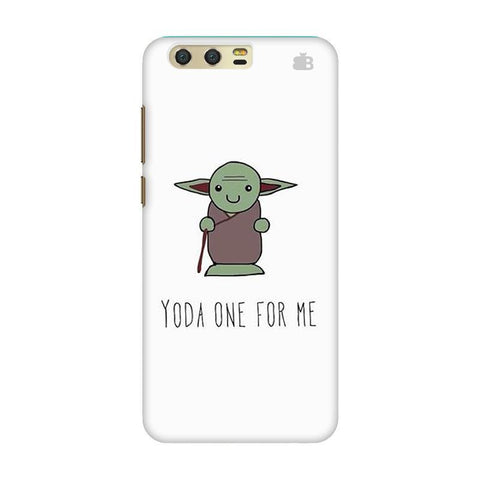 Yoda One Huawei Honor 9 Phone Cover