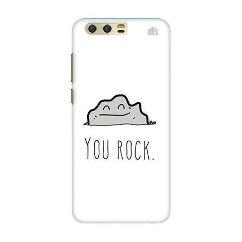 You Rock Huawei Honor 9 Phone Cover