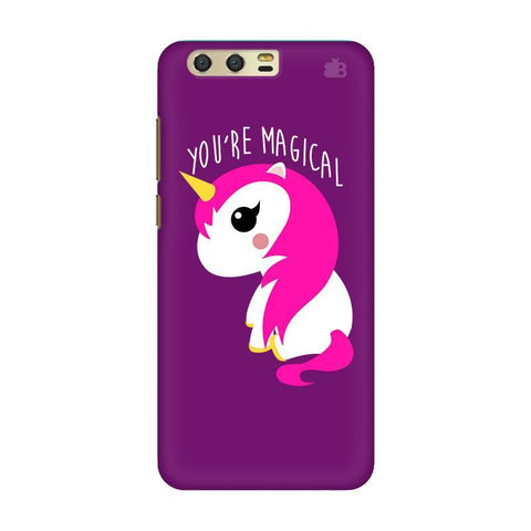 You're Magical Huawei Honor 9 Phone Cover