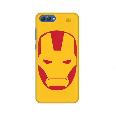 Angry Superhero Mask Huawei Honor V10 Phone Cover