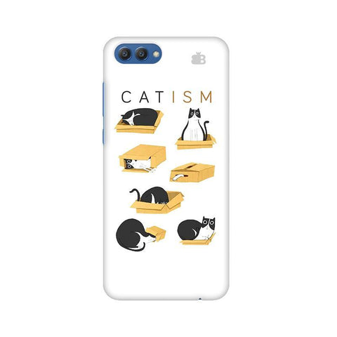 Catism Huawei Honor V10 Phone Cover