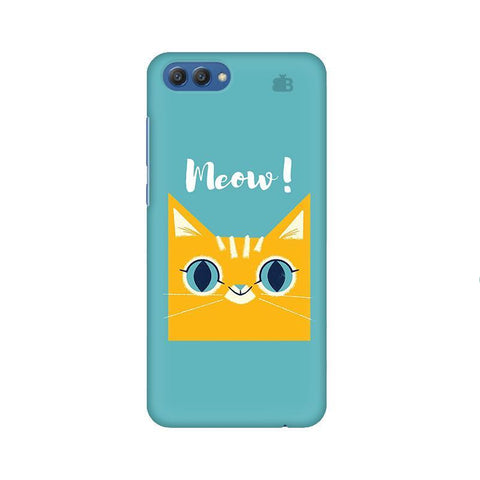 Meow Huawei Honor V10 Phone Cover