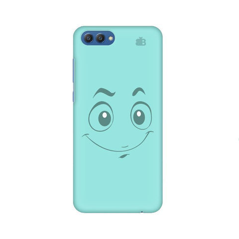 Smiley! Huawei Honor V10 Phone Cover