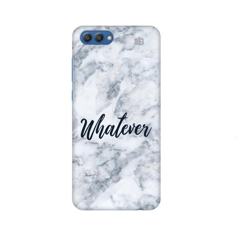Whatever Huawei Honor V10 Phone Cover