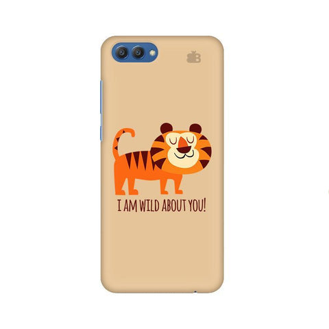 Wild About You Huawei Honor V10 Phone Cover
