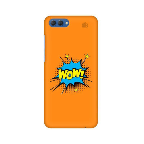 Wow! Huawei Honor V10 Phone Cover