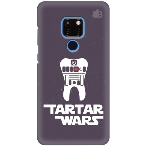 Tartar Wars Huawei Mate 20 Cover
