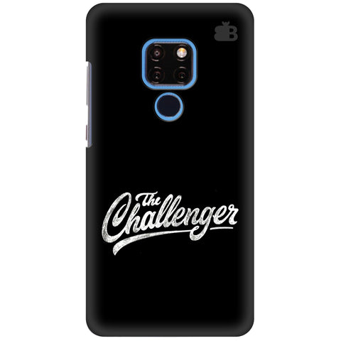 The Challenger Huawei Mate 20 Cover