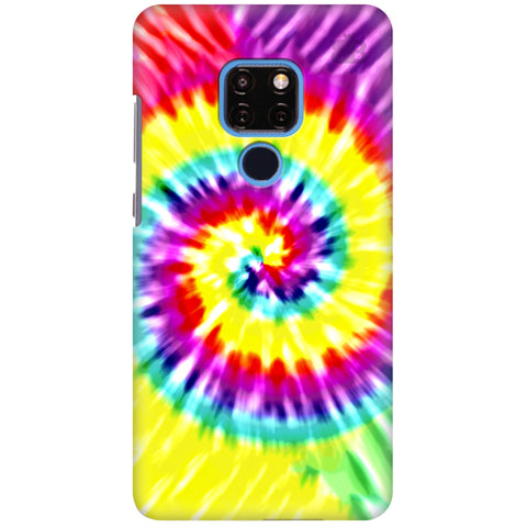Tie Die Art Huawei Mate 20 Cover