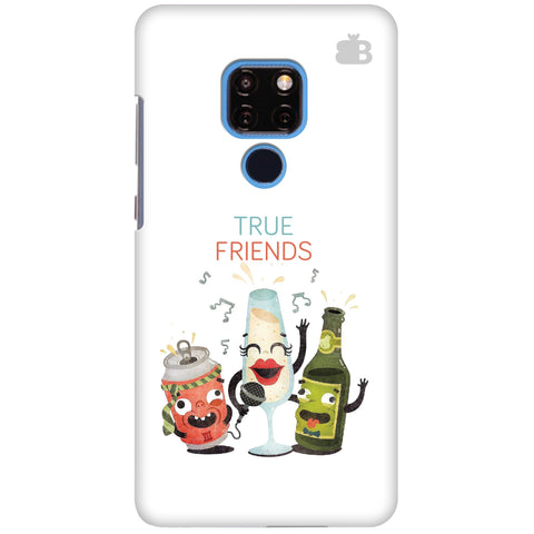 True Friends Huawei Mate 20 Cover