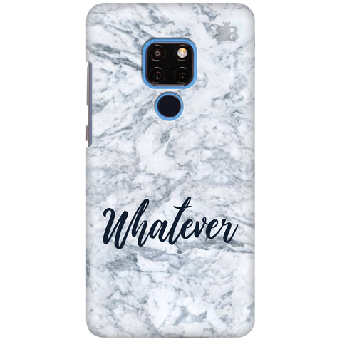 Whatever Huawei Mate 20 Cover