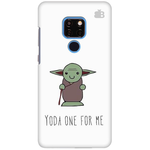 Yoda One Huawei Mate 20 Cover