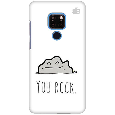 You Rock Huawei Mate 20 Cover