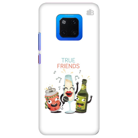 True Friends Huawei Mate 20 Pro Cover