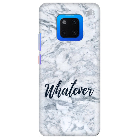 Whatever Huawei Mate 20 Pro Cover