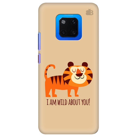 Wild About You Huawei Mate 20 Pro Cover