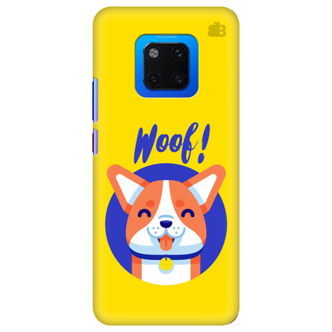Woof Huawei Mate 20 Pro Cover