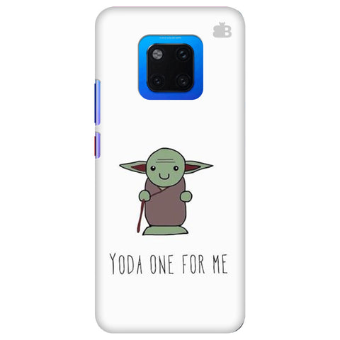 Yoda One Huawei Mate 20 Pro Cover