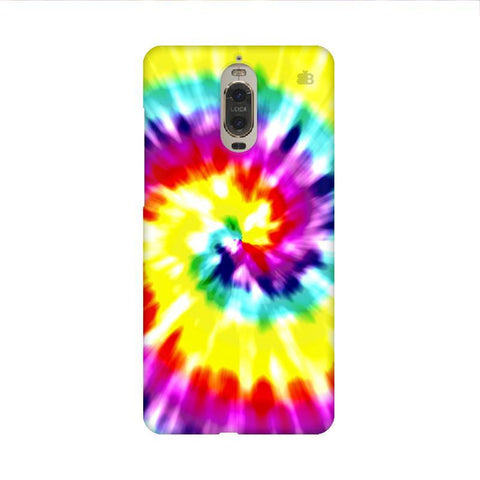 Tie & Die Art Huawei Mate 9 Pro Design Phone Cover