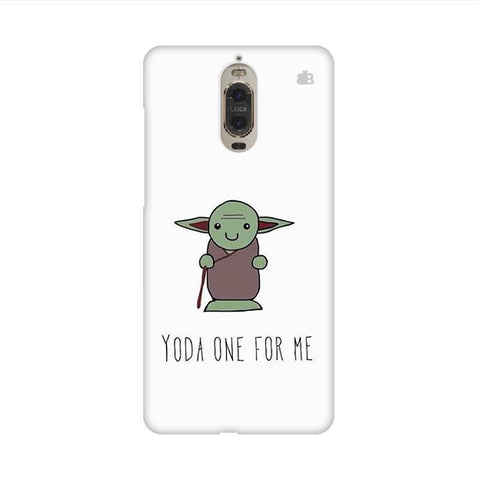 Yoda One Huawei Mate 9 Pro Design Phone Cover